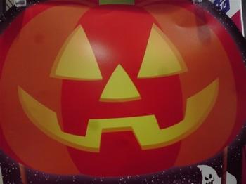 Halloween かぼちゃ